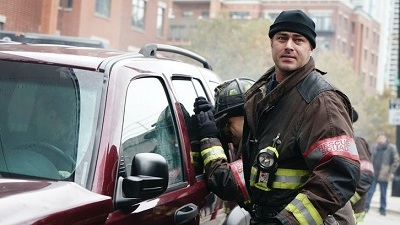Chicago Fire 07x10 : Inside These Walls- Seriesaddict